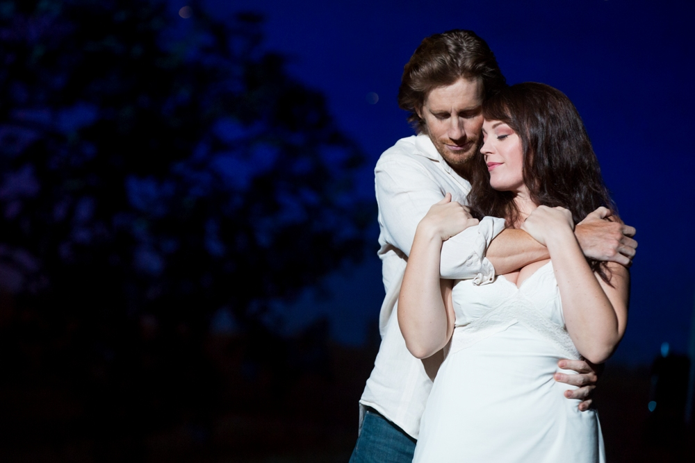 Two-Time Tony Award-Winner The Bridges of Madison County Makes North Texas Debut February 2-14, 2016 at the Music Hall at Fair Park
