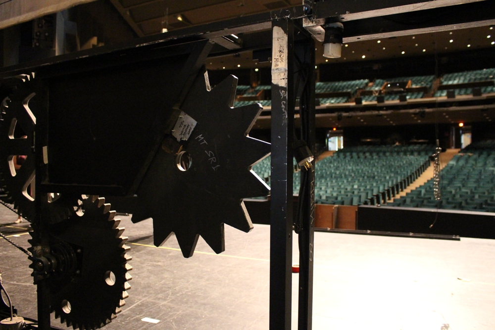 Making Wicked Tick: A Behind-the-Scenes Look