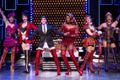 Kinky Boots Sparkles with Friendship, Acceptance, and Redemption