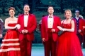 Irving Berlin's White Christmas Offers a Vintage Time Capsule of Wholesome Entertainment