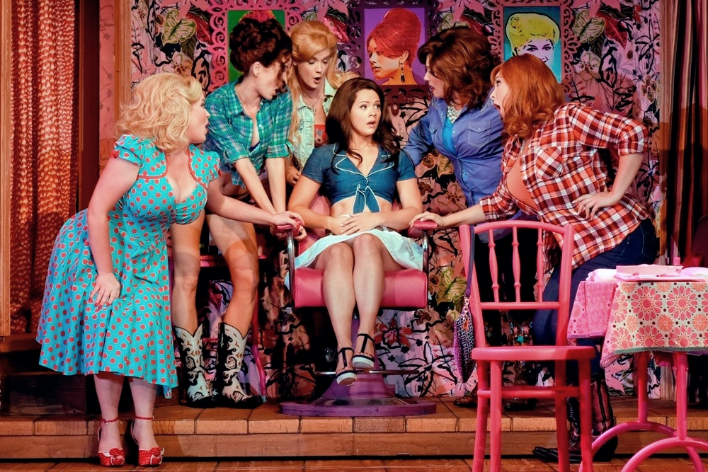 Moonshine: That Hee Haw Musical Ain't Yer Mama's Broadway Score