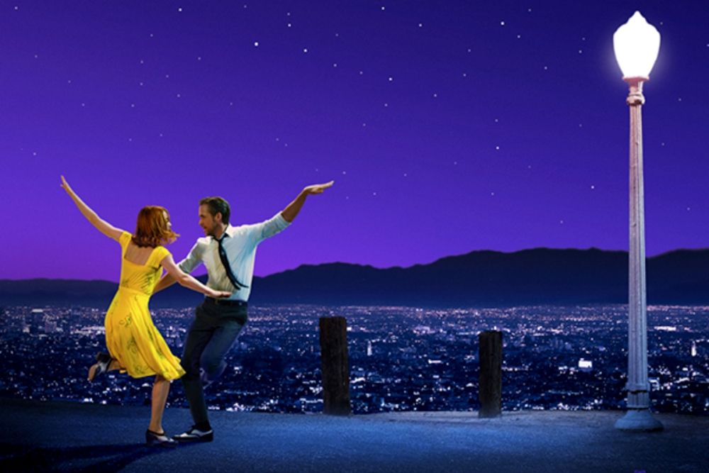 La La Land in Concert at Dallas Symphony Orchestra