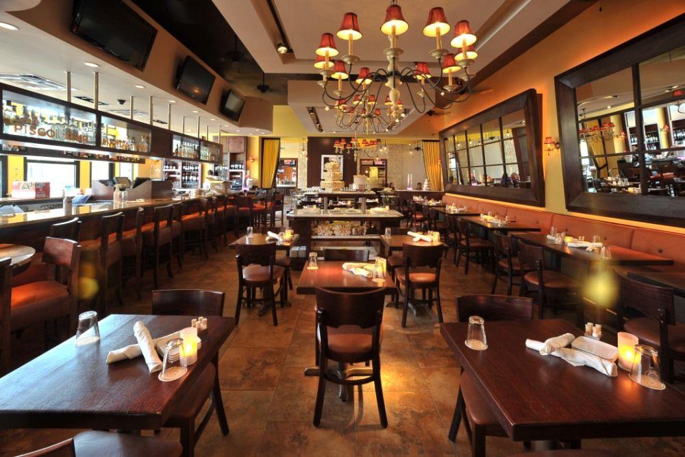 Restaurants Open After Midnight In Houston