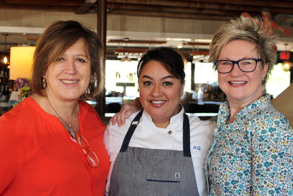 Tres Amigas Are Resurrecting The Cedars Social