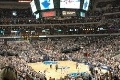 American Airlines, One of the Nation's Top Arenas, Hosts Stars and Mavs