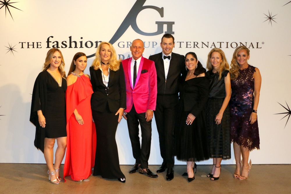 Fashion Group International of Dallas Presents Annual Gala, Night of Stars | Hall of State | Fair Park | News | Dallas, Texas, USA
