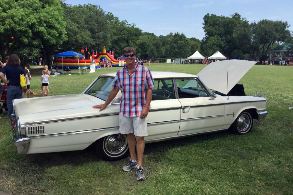2nd Annual Classic and Antique Car Show