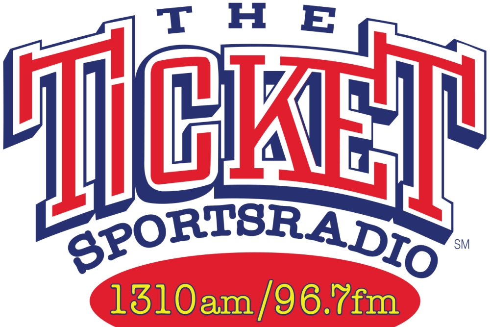 1310 The Ticket Sportsradio Summerbash