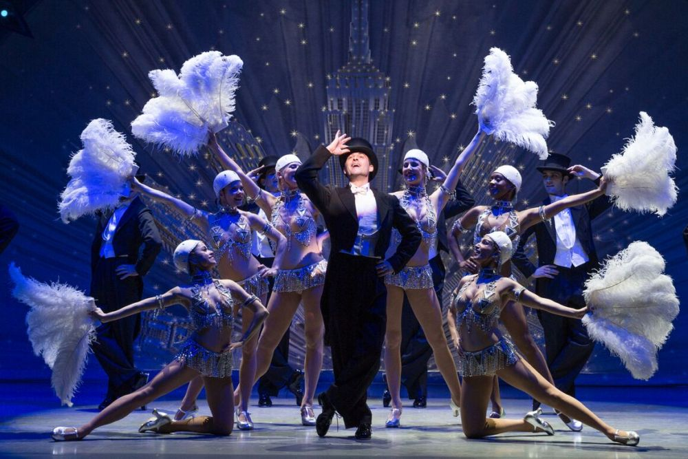 Performing Arts Fort Worth Announces 2016/2017 Broadway at the Bass Season | Fort Worth, Texas, USA