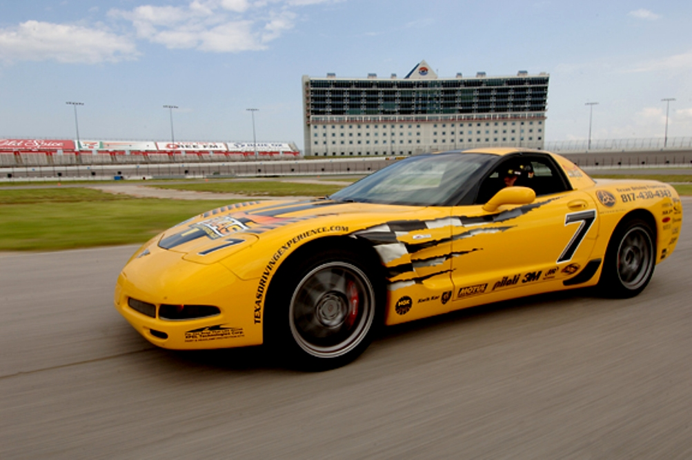 Thrill Rides and Exotic Drives: 5 Great Motorsport Adventures in DFW