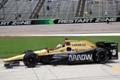 Verizon IndyCar Series and Texas Motor Speedway Finish What They Started