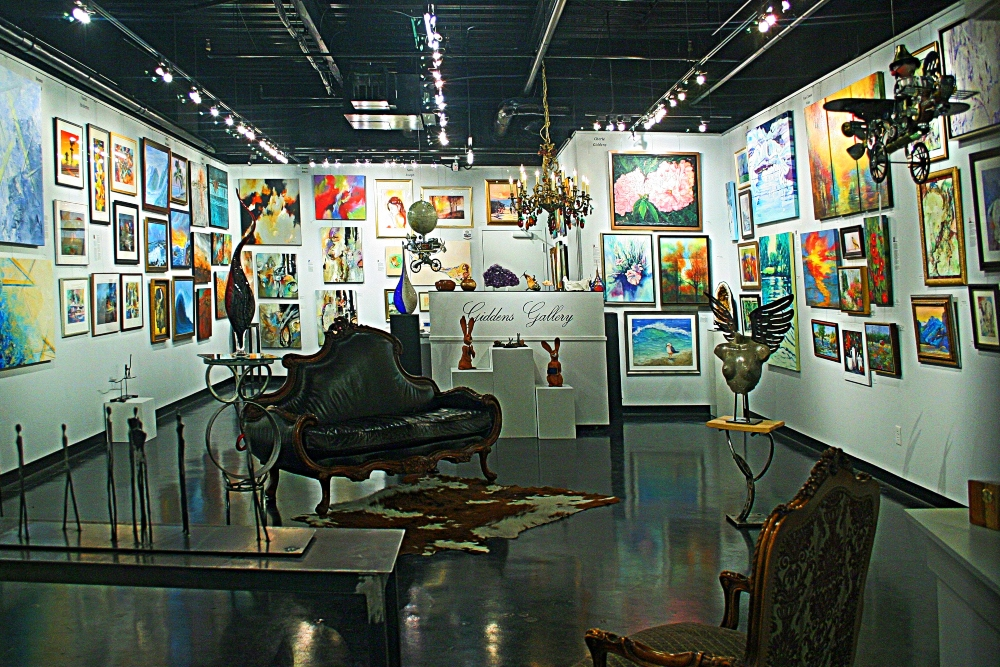 Art Galleries | Fine Art Exhibits, Painting Arts Studios, and Studio Art Classes | Arts | San Antonio, Texas, USA