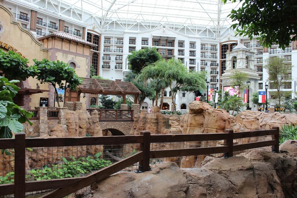 Spa Resorts In Grapevine Texas