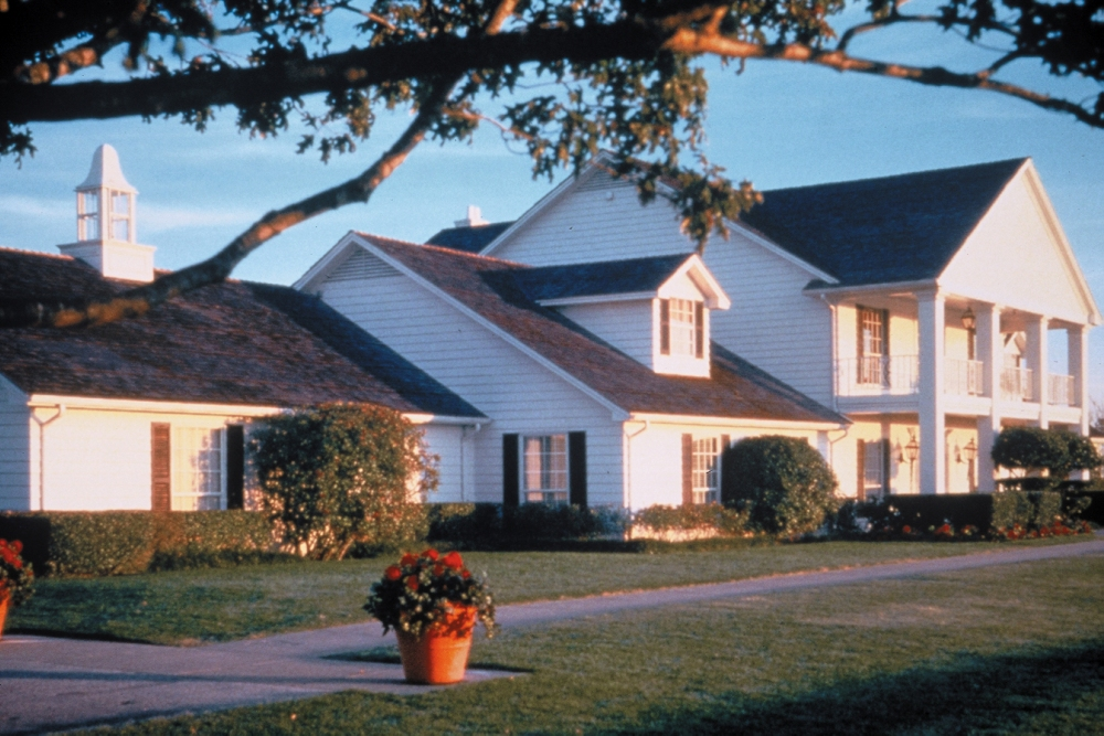 List of synonyms and antonyms of the word southfork ranch for Southfork ranch house plans